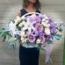 Цветочная корзина «Лилия души»