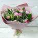 Букет цветов Девичья любовь