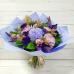 Букет цветов Violet