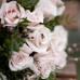 Букет цветов «Пудровые облака»