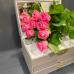 Букет из 9 крымских роз