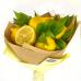 Фуд-букет «Лимонка»