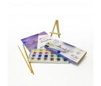 Подарочный набор для художников № 1