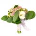 Свадебный букет «Зефирия»
