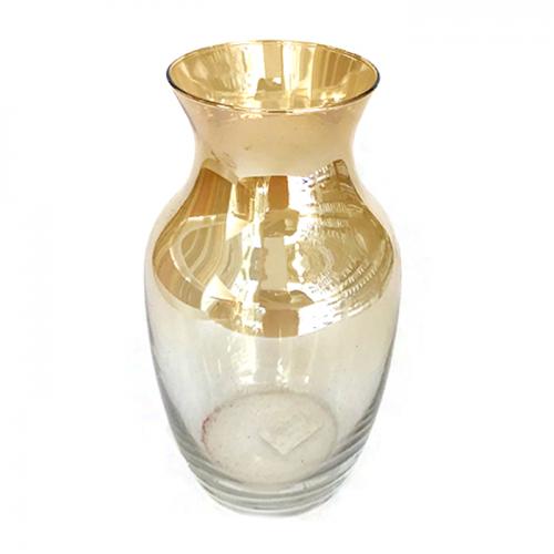 """Стеклянная ваза """"Нежность"""""""