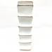 Керамическая ваза «Ландыш»