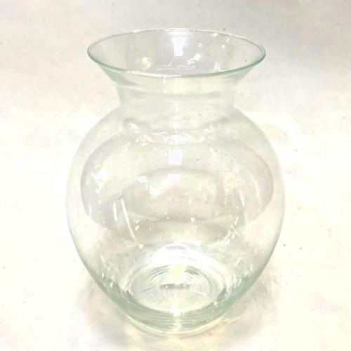 Стеклянная ваза «Татьяна»