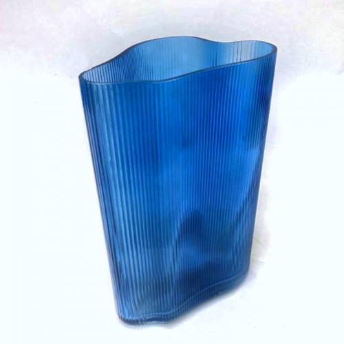 Стеклянная ваза «Феерия»