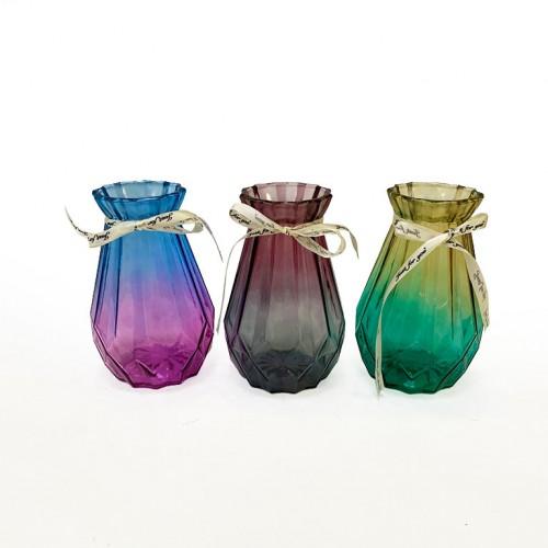 Стеклянная ваза «Прованс»
