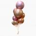 Подарочный набор из 9 шаров