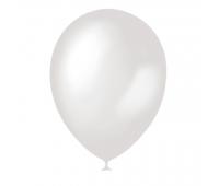 Латексный шар без рисунка (глянцевый)