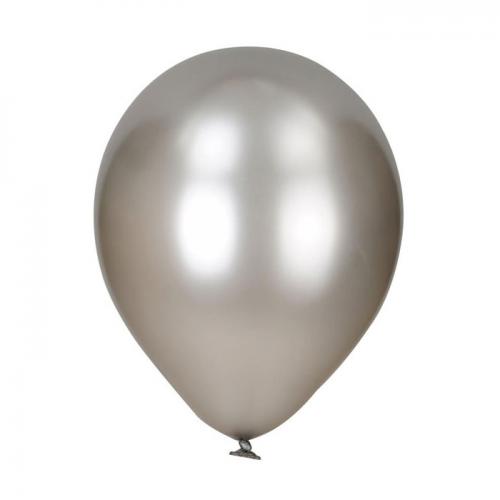Перламутровый латексный шар без обработки Hi-Float