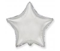 Фольгированная Звезда (сатин)