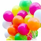 Доставка воздушных шаров с гелием