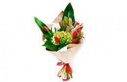 Какие цветы дарят ветеранам на 9 мая