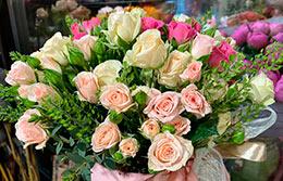 Оrder flowers with Feeria in Crimea